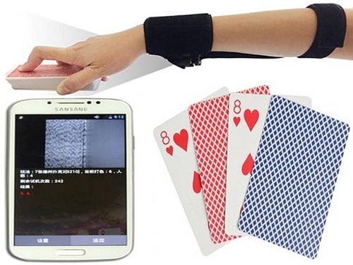 Playing Card Device in Rajouri Garden
