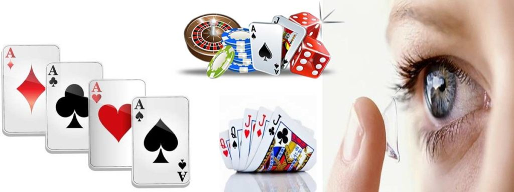 Online Playing Card Cheating Device