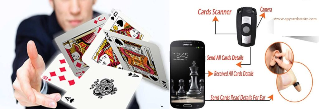 Shop Lowest Price Playing Card Devices