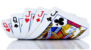 Playing Cards in West Bengal